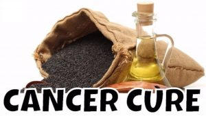 oil for cancer